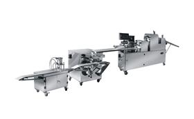 食品机械系列
